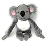 Personalisiertes Kuscheltier für Spieluhr Koala Bär, Gr. 45cm