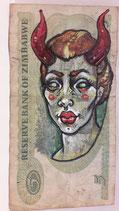 Creepkollektiv - '5 Dollar (Zimbabwe)'