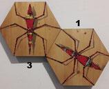 TUC - 'Ant' 1-3