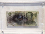 "My Dog Sighs - ""1 Yuan"""