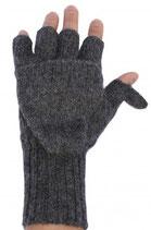 Känguru, Handschuhe aus Alpaka