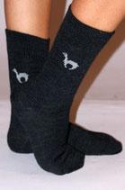 "Alpaka ""Business Socken"""