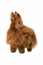 Fell-Alpaka 15cm