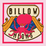 ネオンズ 1st Album『BILLOW』