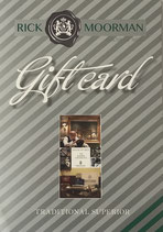 Giftcard Barbershop - Traditional Superior