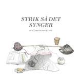 STRIK SÅ DET SYNGER - Annette Danielsen
