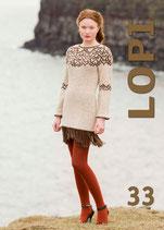 Lopi-Heft No. 33 (Englisch)