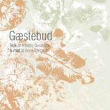 """""""GAESTEBUD"""" - Annette Danielsen"""