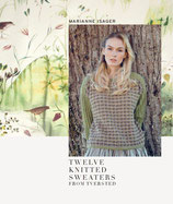 Twelve Knitted Sweaters from Tversted - Marianne Isager