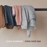 STRIK HVER DAG (Stricken für jeden Tag) - Susie Haumann