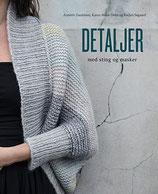 """DETALJER MED STING OG MASKER"" - Annette Danielsen, Karen Marie Dehn und Rachel Søgaard"