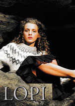 Lopi-Heft No. 23 (Englisch)