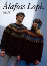 Lopi-Heft No. 18 (Englisch)