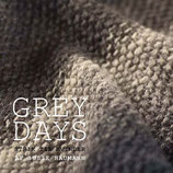 """GREY DAYS"" - Susie Haumann"