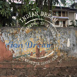 Indian Dream - Annette Danielsen