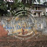 Indian Dream - Annette Danielsen
