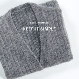 """KEEP IT SIMPLE"" - Susie Haumann"