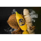 Magnes E-Juice - Banana Bomb 42ML