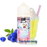 Frosty Shake - Blaue Himbeere Shake 100ML