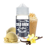Nitro's Cold Brew Coffee - Vanilla Bean 100ML