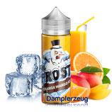 Dr. Frost - Orange Mango Plus 100ML