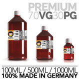rauchFREI Liquids - Base #premium 100ML