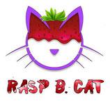 Rasp B. Cat 10ML