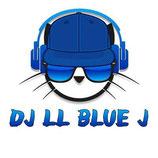 DJ LL Blue J 10ML