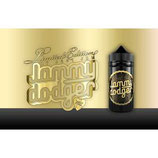 Just Jam Limited Edition - Jammy Dodger 80ML