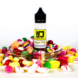 Normal Juice - Sugar Pop 10ML