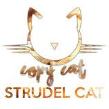 Strudel Cat 10ML