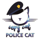 Police Cat 10ML