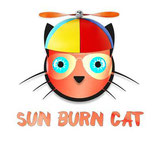 Sun Burn Cat 10ML