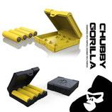 Chubby Gorilla Akkubox 4fach