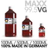 rauchFREI Liquids - Base #maxx 500ML