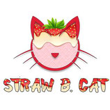 Straw B. Cat 10ML