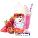 Frosty Shake - Erdbeer Milchshake Plus