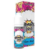 Detonation Drip - Gum Mint 10ML