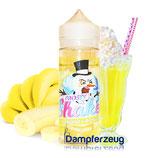 Frosty Shake - Bananen Milchshake Plus 100ML