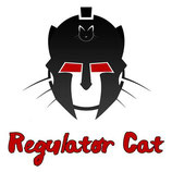 Regulator Cat 10ML