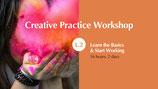 Creative Practice Workshop L2 | アカデミープログラム