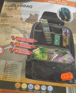 Kühltasche fürs Auto