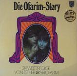 Esther & Abi Ofarim – Die Ofarim-Story