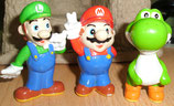 Original Nintento Figuren