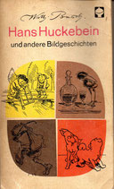 Hans Huckebein und andere Bildgeschichten