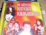 Die größten Deutschen Schlagererfolge
