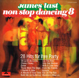 James Last – Non Stop Dancing 8