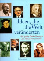 Ideen, die die Welt veränderten