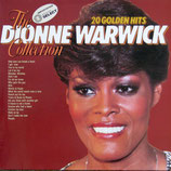 Dionne Warwick – 20 Golden Hits, The Dionne Warwick Collection