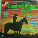 The Country All Star Reunion – Country & Western Festival